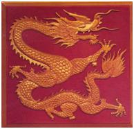 What is Spirituality: Mystics Magic of china symbol of dragon