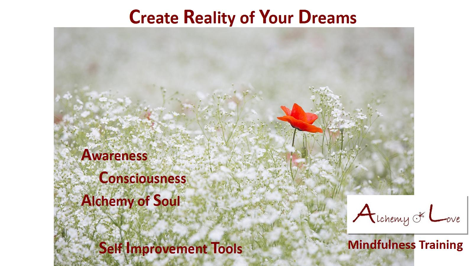 divergent thinking: create reality of your dreams