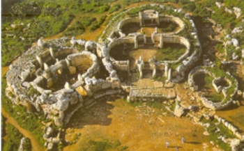 Mnajdra Maltese Temple Mystical Teachings of Ancient Temples