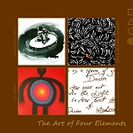 artof4elements book of spiritual poetry