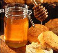 mindful eating: honey miracle food