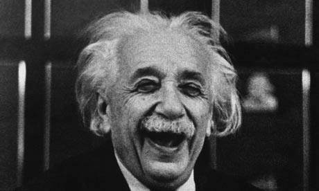 famous quotes on education: Einstein