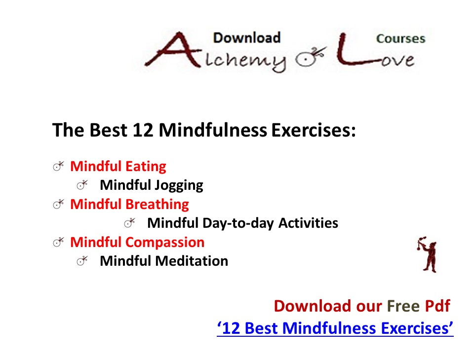 Download Best 12 Mindfulness Exercises