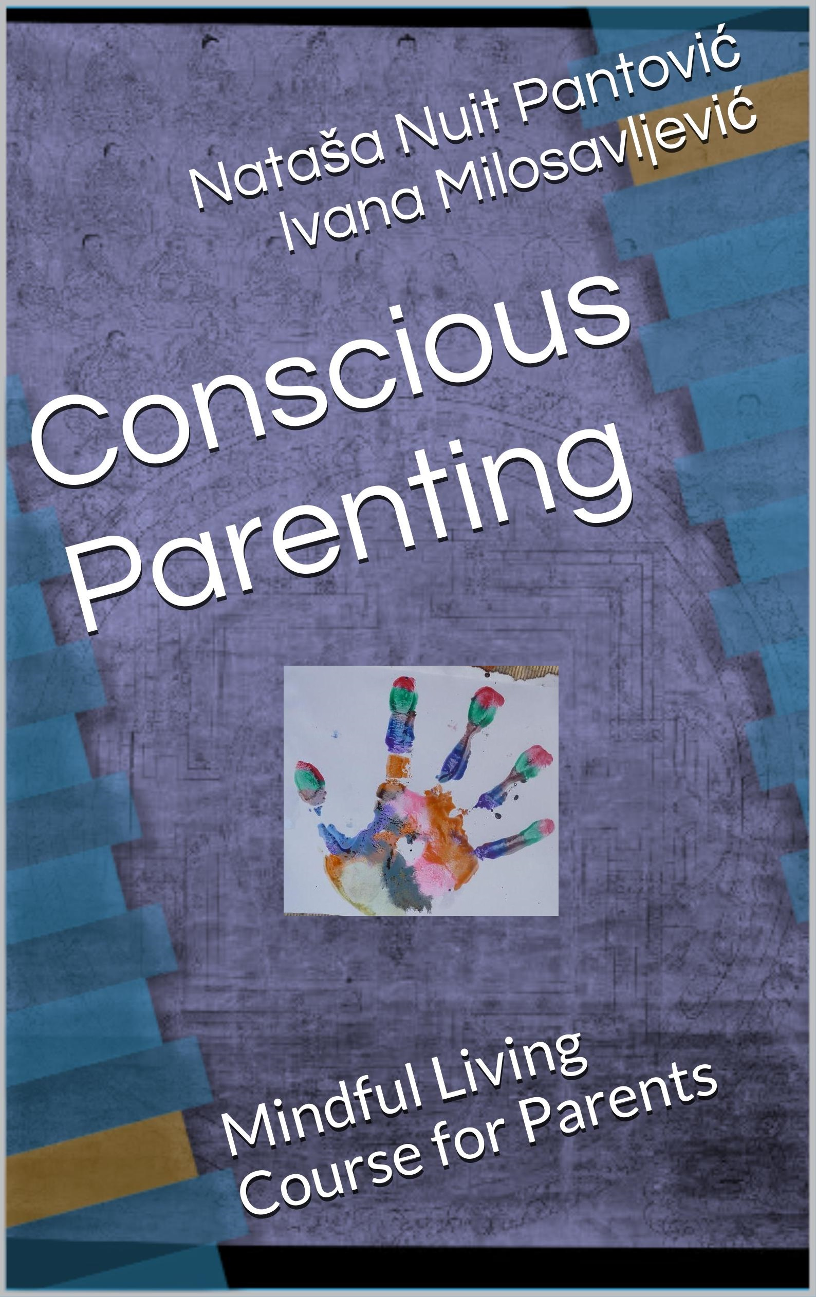 Conscious Parenting Course book cover