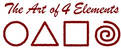 Artof4Elements Logo